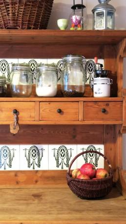 kuchnia | agroturystyka na Mazurach Siedlisko na Wygonie