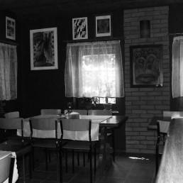 Królicza Nora bar z klimatem Zełwągi