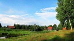 Siedlisko na Wygonie agroturystyka na Mazurach pokoje