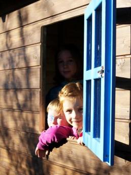 domek dla dzieci Siedlisko na Wygonie