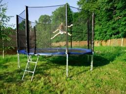 trampolina Siedlisko na Wygonie