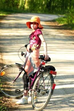 rowery turystyczne Siedlisko na Wygonie