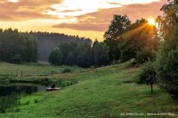 Siedlisko na Wygonie agroturystyka na Mazurach